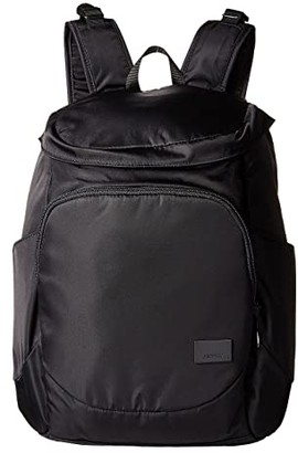 Pacsafe Citysafe CS350 Backpack (Black) Backpack Bags