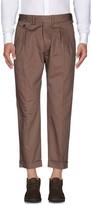 Manuel Ritz Casual pants - Item 36996601
