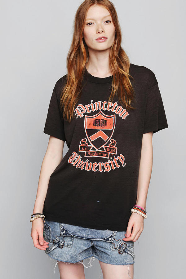 Urban Outfitters Vintage Princeton Tee