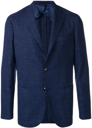 Barba Jimmy blazer jacket