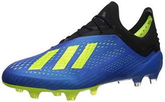 adidas Men's X 18.1 FG Soccer Shoe