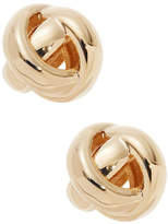Kate Spade Dainty Sparklers Knot Earrings