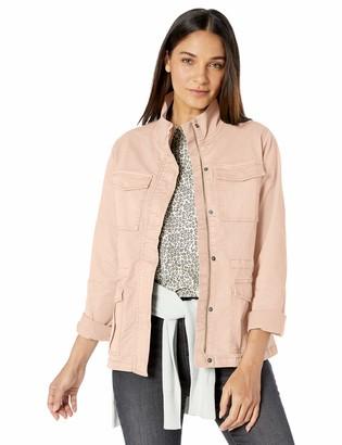 Goodthreads Cargo Cotton Lightweight Jacket