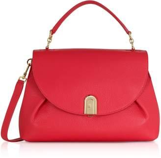 Furla Sleek M Top Handle Bag