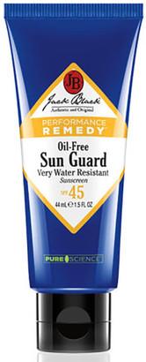 Jack Black Oil-Free Sun Guard SPF45 44ml (Free Gift)