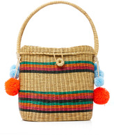 Sophie Anderson Cinto Striped Tote