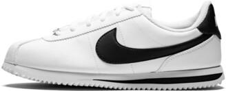 Nike Cortez Basic SL GS Shoes - Size 4