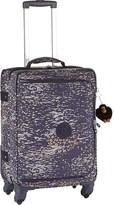 Kipling Cyrah small four-wheel cabin suitcase 55cm