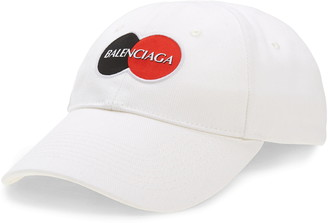 Balenciaga Uniform Cap