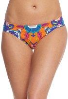 Trina Turk Tapestry Hipster Bikini Bottom 8157850