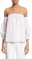 Milly Women's Stripe Top