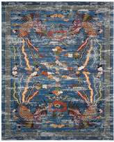 Nourison Dynasty Imperial Moroccan Wool Rug