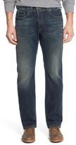 Fidelity &50-11& Straight Leg Jeans (Summerset)