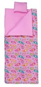 Wildkin Paisley Sleeping Bag
