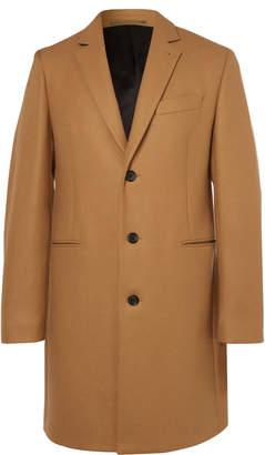 Paul Smith Wool-Blend Overcoat