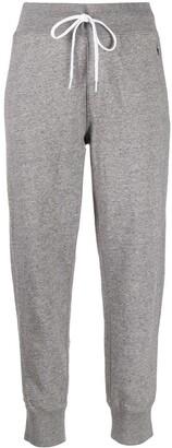 Polo Ralph Lauren drawstring track trousers