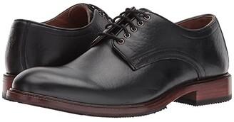 Trask Landry (Saddle Tan) Men's Shoes