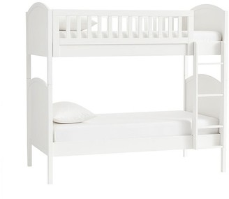 Pottery Barn Kids Austen Twin-over-Twin Bunk Bed