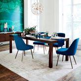 west elm Parsons Expandable Dining Table