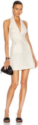 Alexis Jocelyn Dress in Off White | FWRD