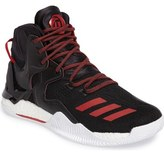 adidas D Rose 7 Basketball Shoe (Men)