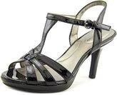 Bandolino Women's Bandolino, Seloop High Heel Sandals PATENT 7.5 M