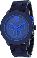 Movado Bold Collection 3600270 Men's Analog Watch