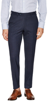 Lubiam Wool Buttoned Trousers
