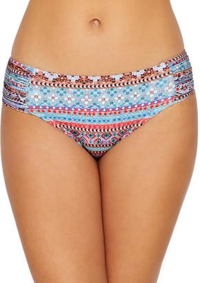 Azura Kasabian Mid-Rise Bikini Bottom