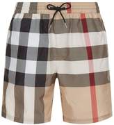Burberry House Check Swim Shorts