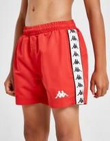 Kappa Banda Neptune Swim Shorts Junior