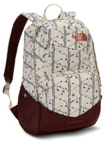 The North Face 'Wise Guy' Backpack - Ivory