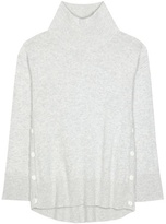 Rag & Bone Phyllis wool and cashmere turtleneck sweater