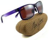 Maui Jim Red Sands Unisex Polarized Sunglasses (, Maui Rose Lens R432-28C)