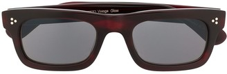 Oliver Peoples Jaye rectangular sunglasses