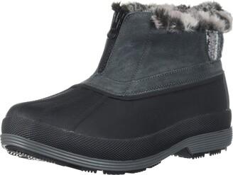 Propet Women's Lumi Ankle Zip Snow Boot
