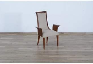 Nocona Mercer41 Upholstered Dining Chair (Set of 2) Mercer41