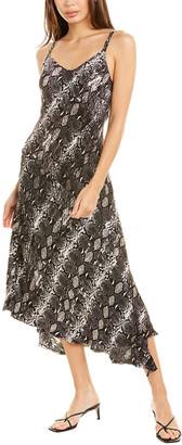 Nation Ltd. Lita Slip Dress