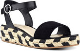 Nine West Allium Espadrille Sandals