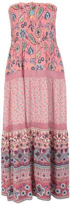 RAFFAELA D'ANGELO Knee-length dresses