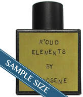 Smallflower Sample - R'oud Elements EDP by Kerosene (0.7ml Fragrance)