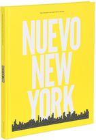 Neumann And Rivera-Barraza Nuevo New York Book