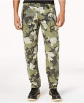 Lrg Men's Camo Tapered Camp Cargo Pants