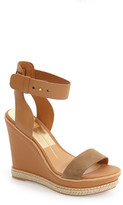 Dolce Vita Heath Platform Wedge Sandal