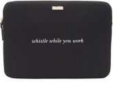 "Kate Spade 15"" Neoprene Laptop Sleeve"