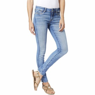 Pepe Jeans Women's Pixie Stitch Jeans