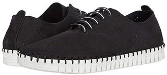 Eric Michael Annie (Black) Women's Shoes