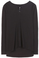 Velvet Fiana Cotton T-shirt