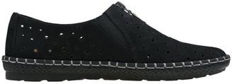 Earth Callisto Black Sneaker