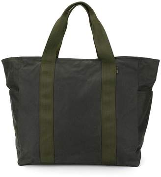 Filson cloth tote bag